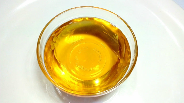 Rice Bran Oil for your skin