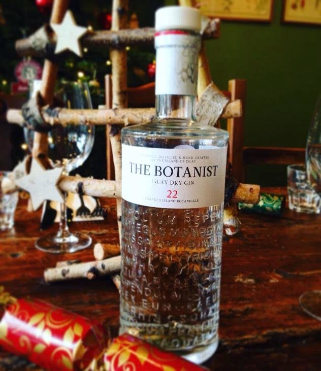 The 5 Best Gins This Christmas