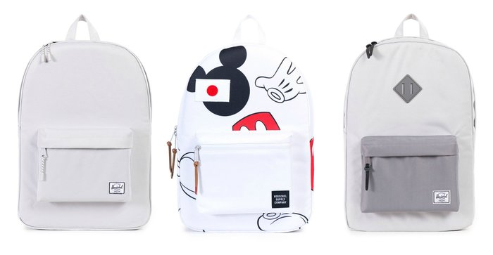 herschel out and about bags Mikey Mouse