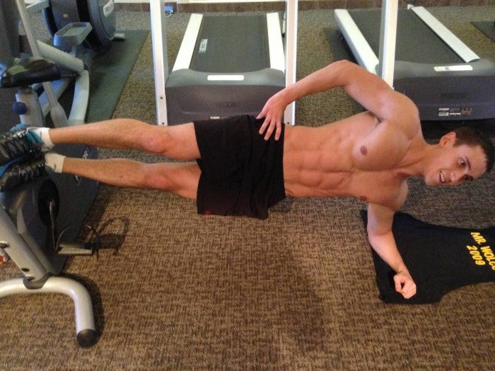 Four Tips for a Stronger Back