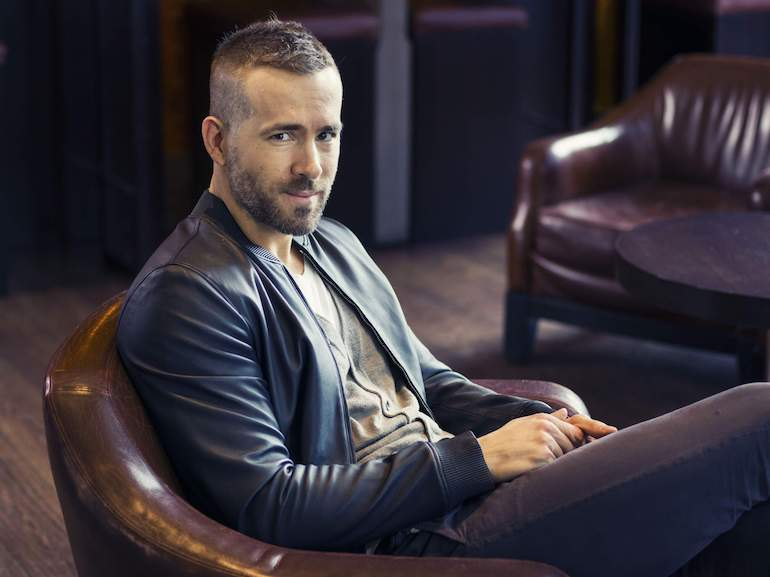 ryan reynolds mens haircut hairstyle
