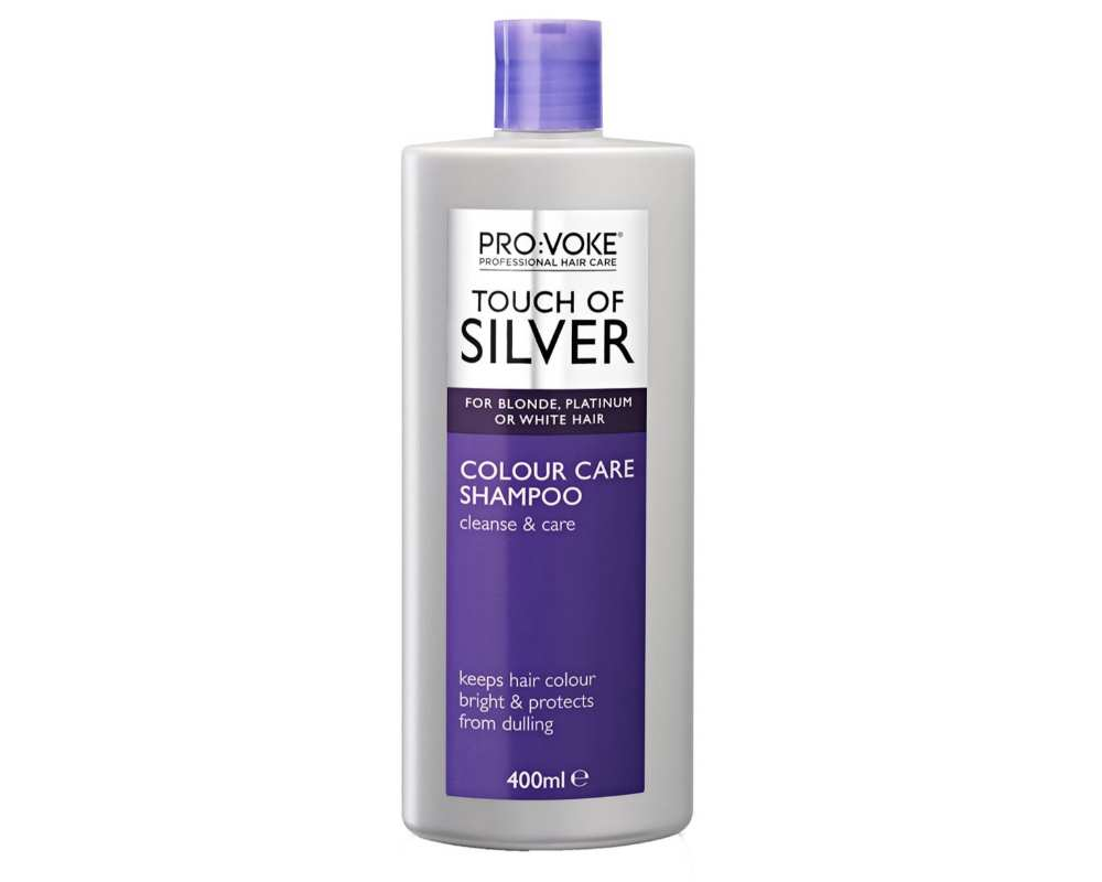 silver shampoo hair grey colour care guide styling voke pro