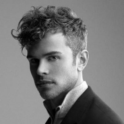 Hair Styles Haircut Styles For Mens Curly Hair