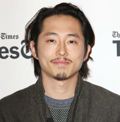 steven yeun asian facial hair for men