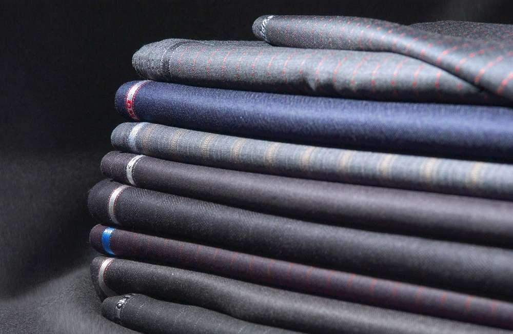 suit fabric tailor made 110s 100s