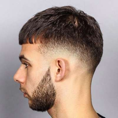 The Best Fade Haircuts For Men