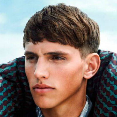 Bowl Haircuts For Men