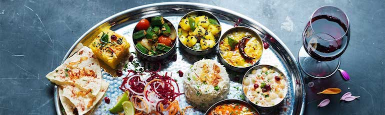thali masala zone soho london