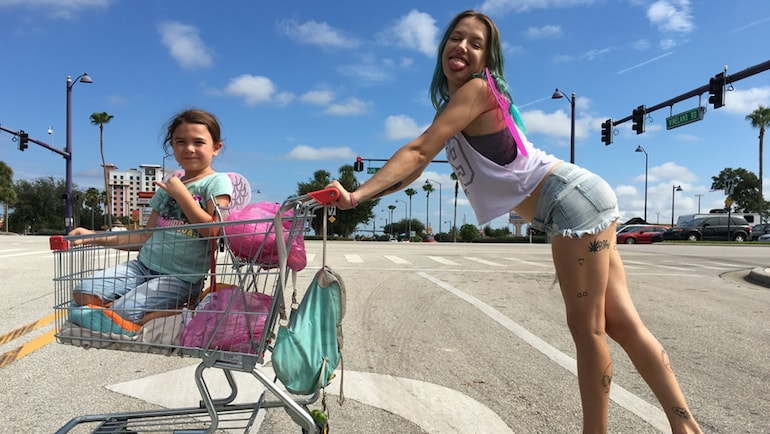 the florida project 2017 movie -min