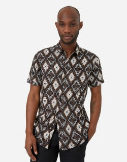 the-idle-man-aztec-print-shirt-grey-1734711291963_2
