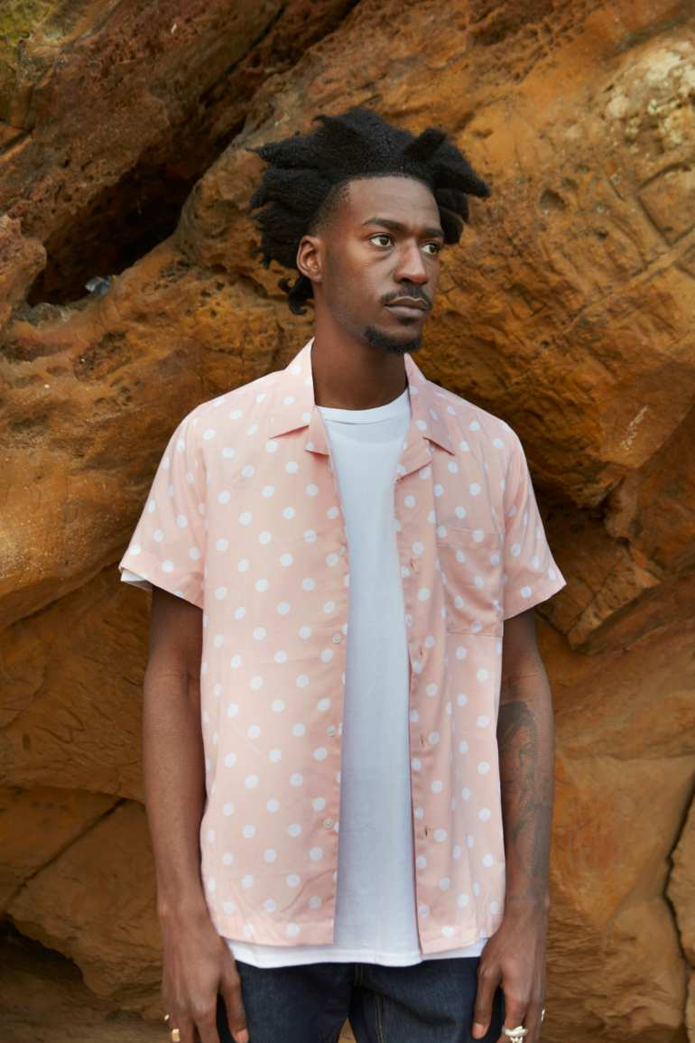 the idle man cuban summer shirt