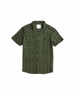 the-idle-man-geo-revere-collar-shirt-green-1727511314162