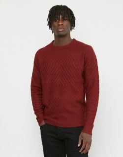 the-idle-man-jacquard-knit-jumper-burgundy-1714511372889_1_1