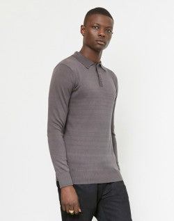 the-idle-man-long-sleeve-knitted-polo-shirt-charcoal-1715016242796_2