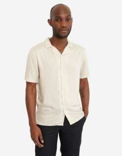 the-idle-man-revere-collar-shirt-stone-1727511293164