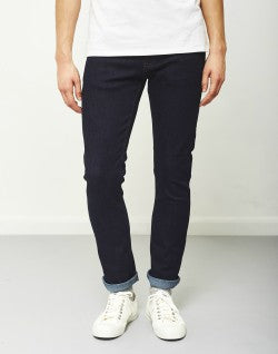 5cbeaad6 the-idle-man-slim-fit-jeans-rinse-wash-