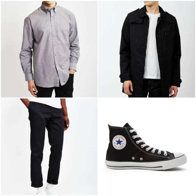 the oval space london what to wear shoes london the idle man converse