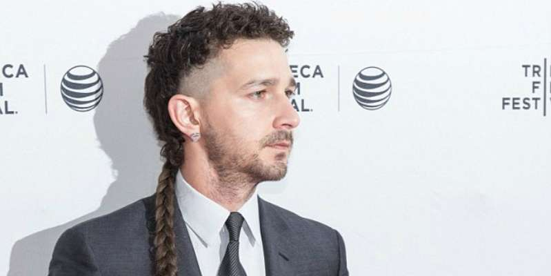 the rattail shia labeouf mens worst hairstyles