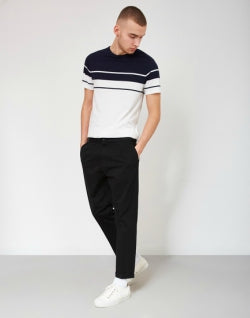 the_idle_man_loose_fit_cropped_pleat_chino_black_1_1