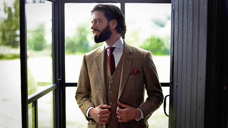 tweed-jacket-style-mens-fashion-outfit-smart