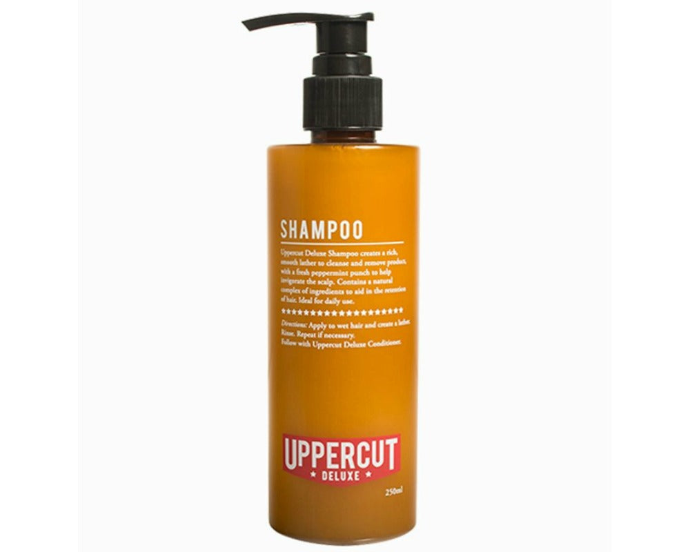 uppercut mens shampoo