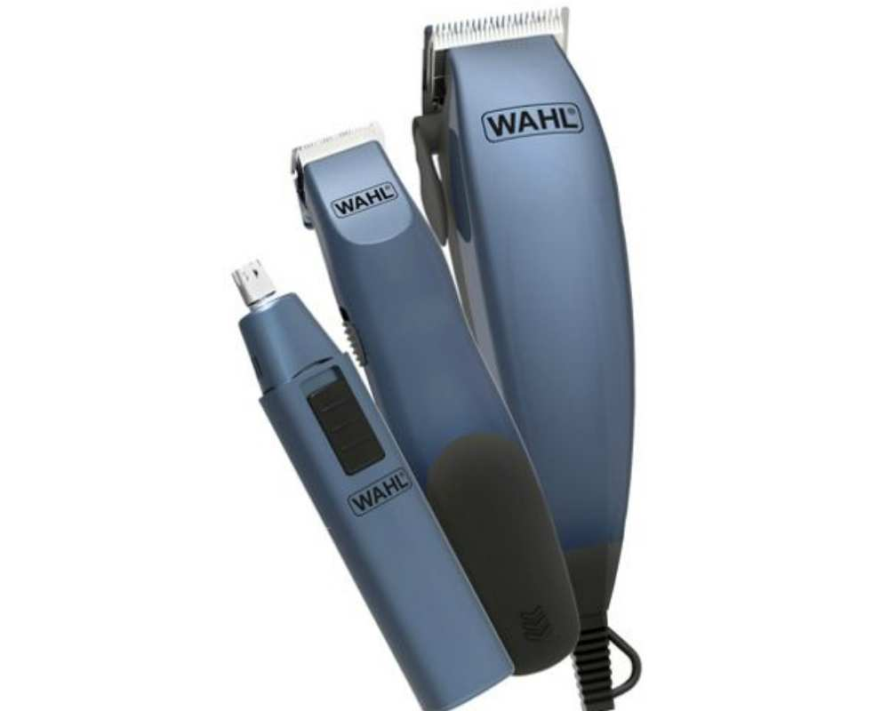 wahl trimming mens clippers