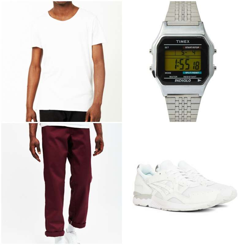 what to wear XOYO shoreditch the idle man