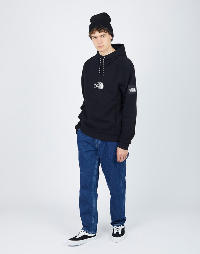 The North Face - Fine Alpine Hoodie Black