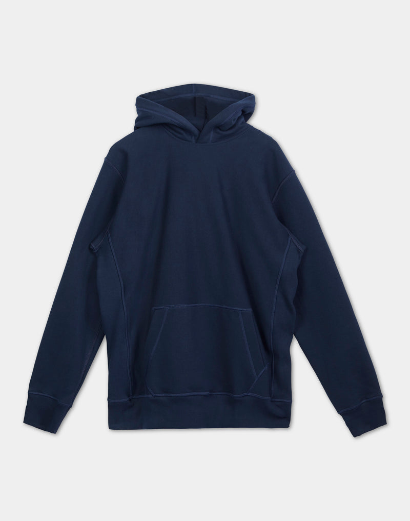 Good Measure - Heavyweight Hooded Sweatshirt Danish