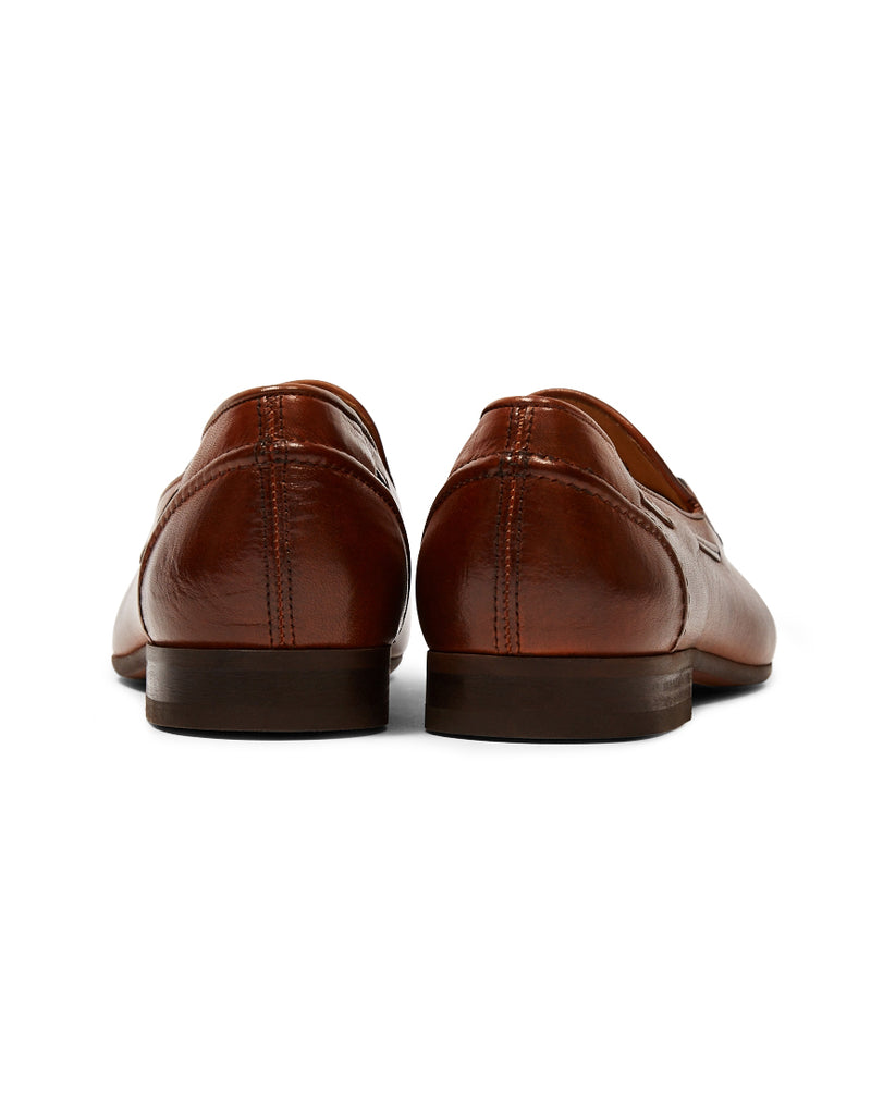 Hudson - Pierre Loafer Tan