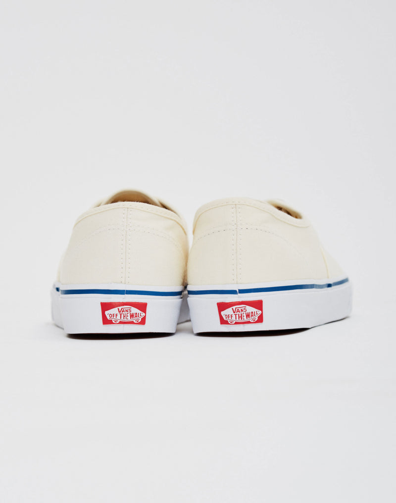 Vans - Authentic Trainer Off-White