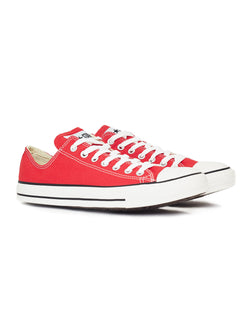 Converse - Chuck Taylor All Star Plimsolls Red