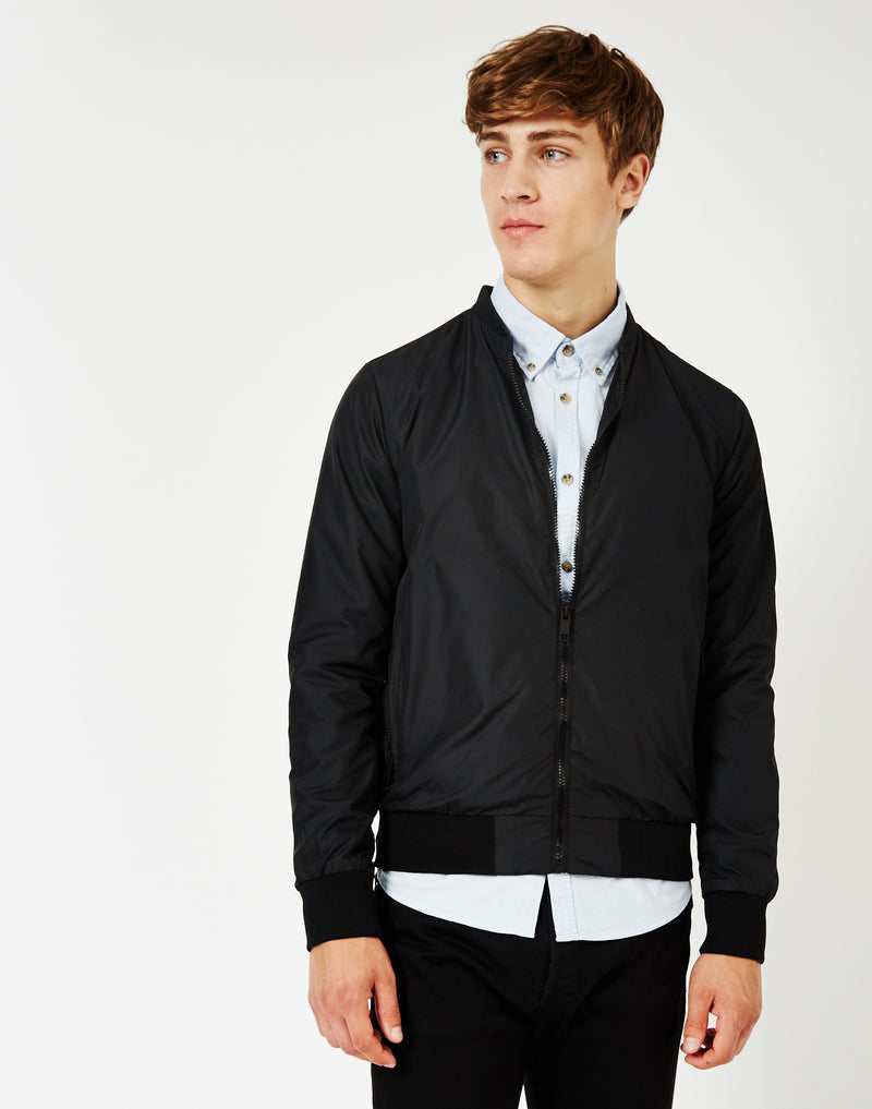 The Idle Man - Bomber Jacket