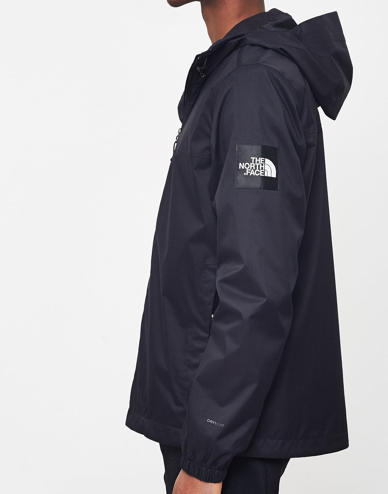 The North Face - Black Label Mountain Quest Jacket Black