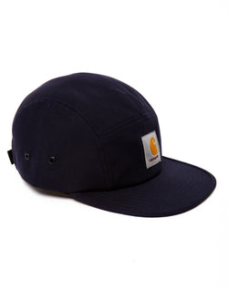 Carhartt WIP - Backley Cap Dark Navy