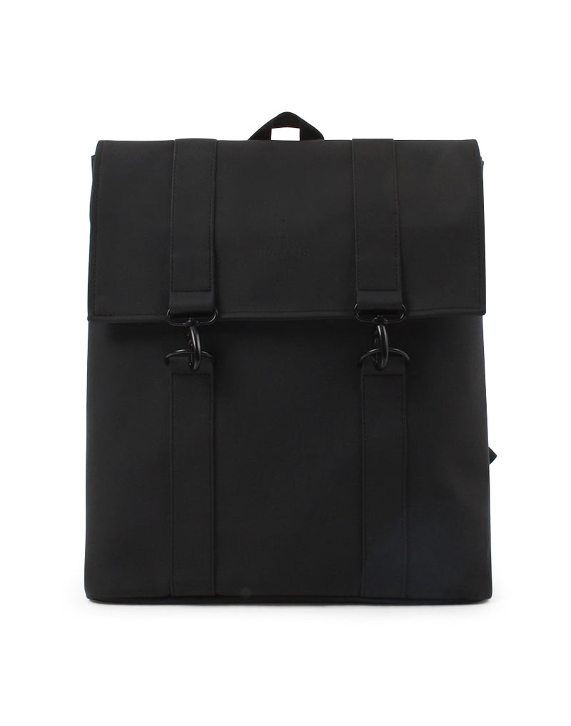 Rains - Messenger Bag Black