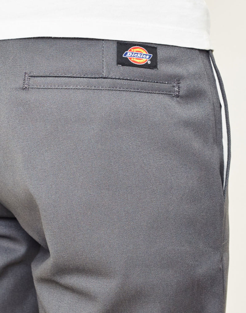 Dickies - 873 Slim Work Pant Grey