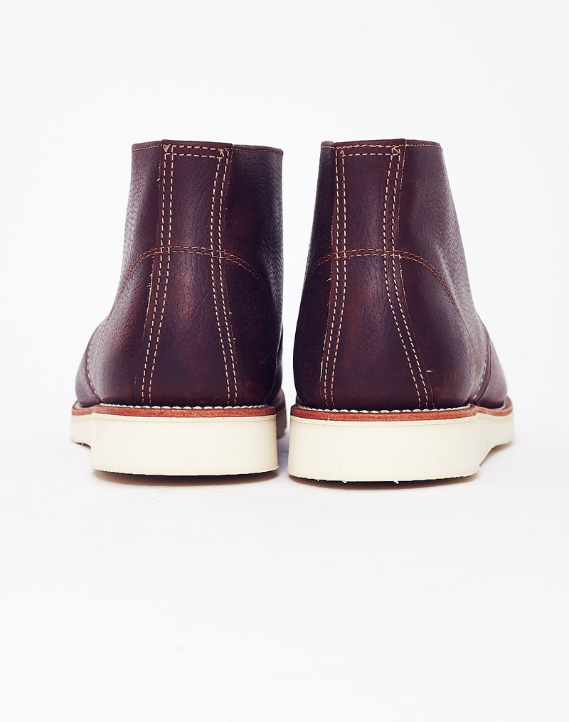Red Wing - Heritage Work Chukka Brown