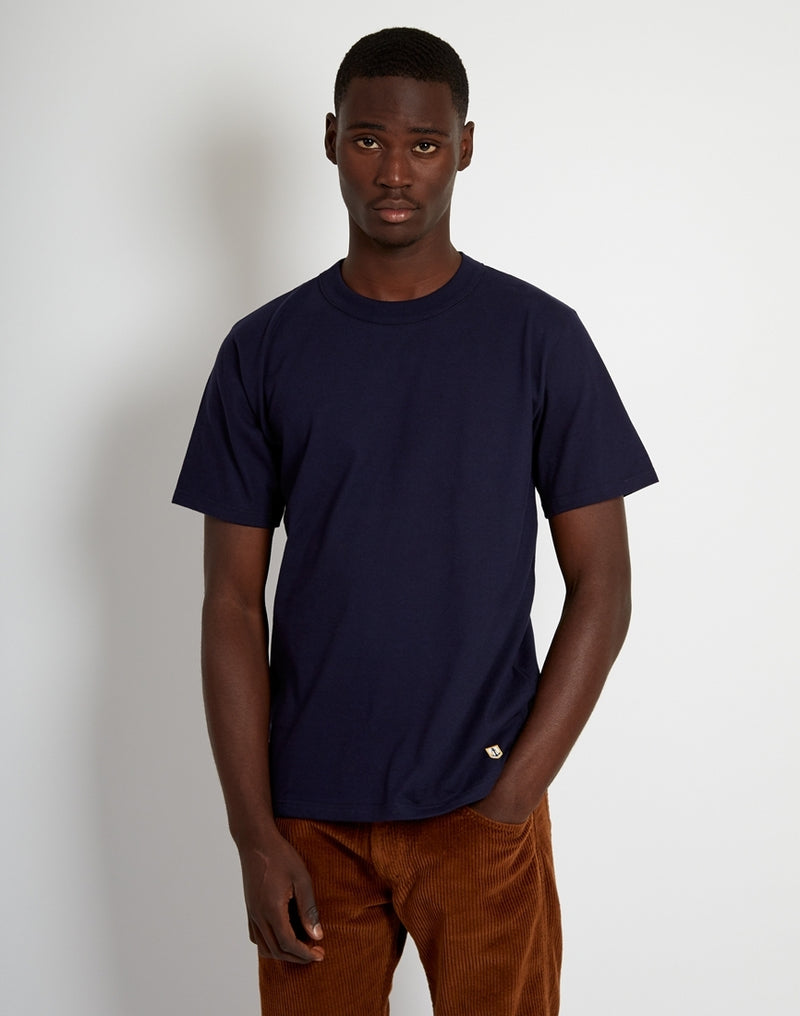 Armor Lux - Callac T-Shirt Navy