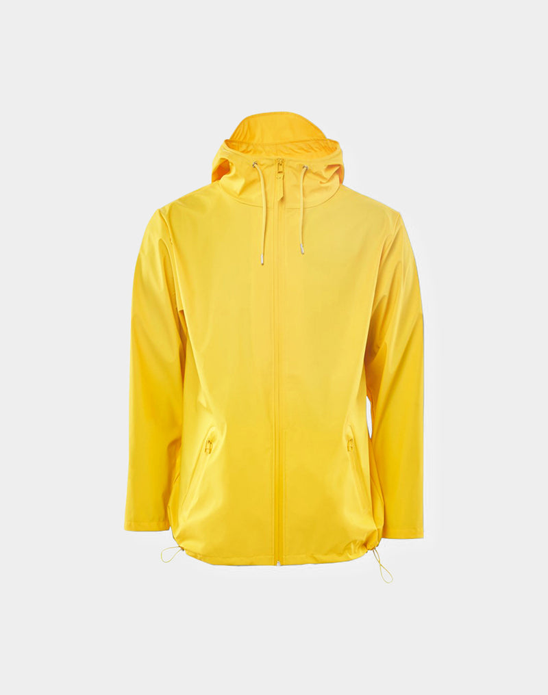 Rains - Breaker Jacket Yellow