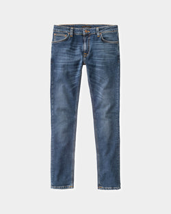 Nudie Jeans Co - Skinny Lin Jeans Mid Authentic Power
