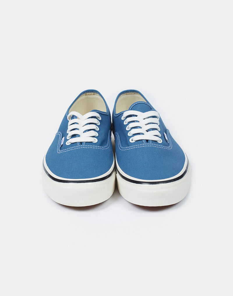 Vans - Authentic 44 DX Anaheim Trainers Classic Navy