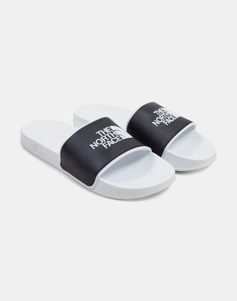 The North Face - Base Camp Slide II White & Black