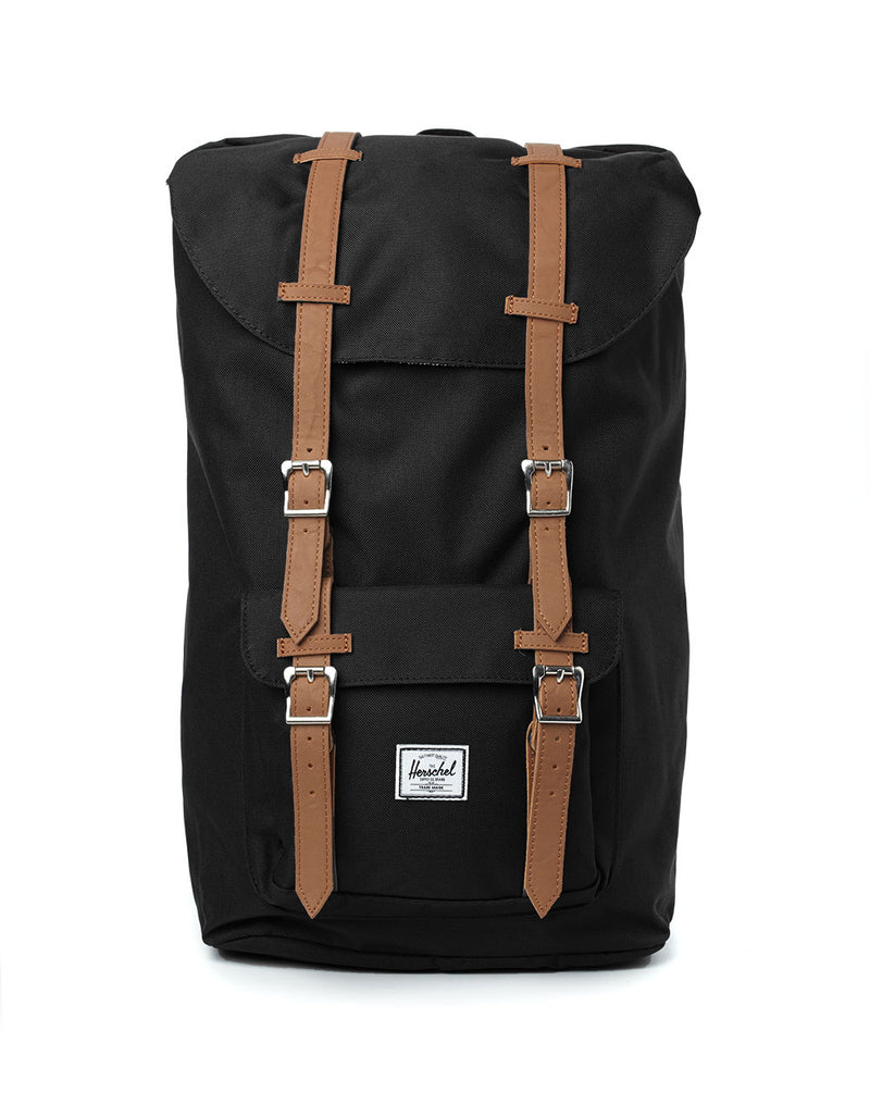 Herschel - Little America Backpack Black
