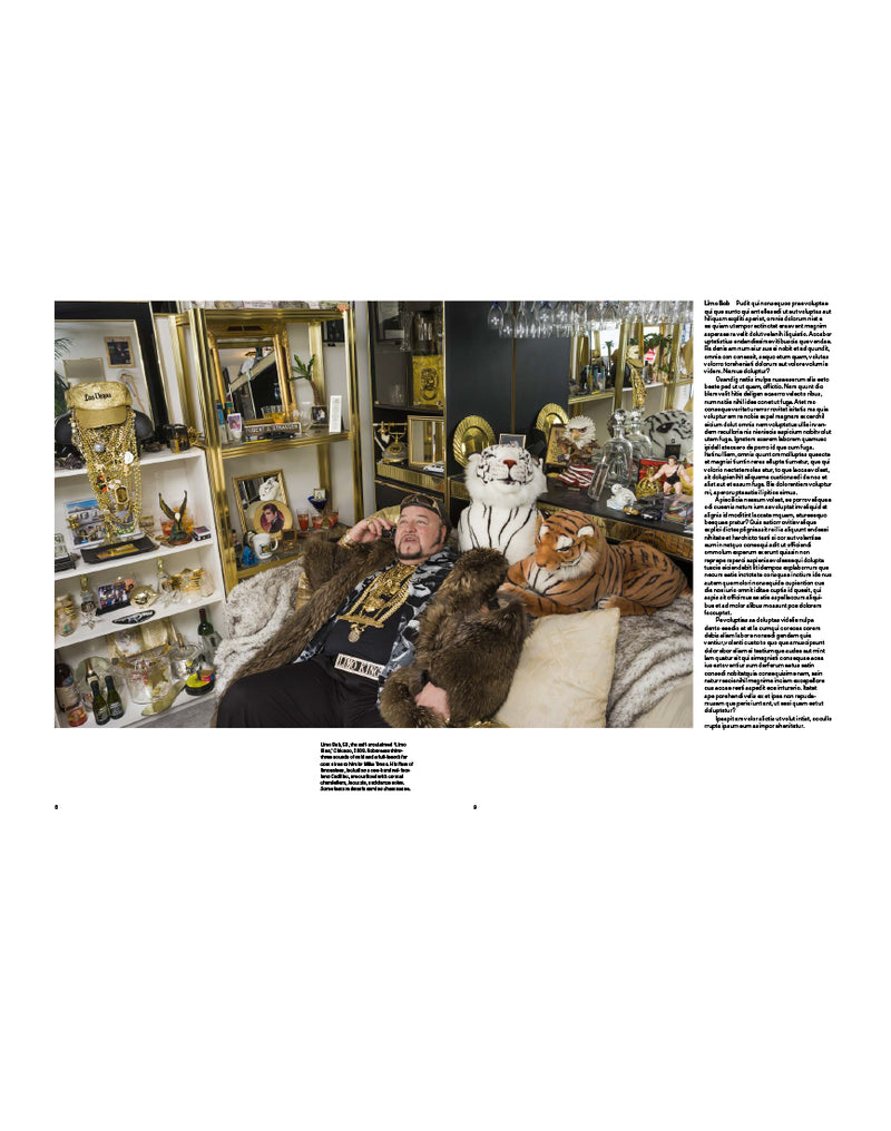 Phaidon - Lauren Greenfield: Generation Wealth
