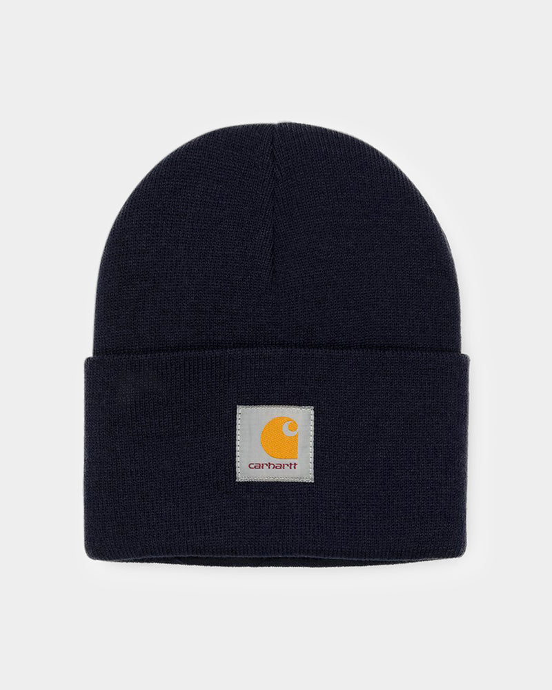 Carhartt WIP - Acrylic Watch Hat Dark Navy