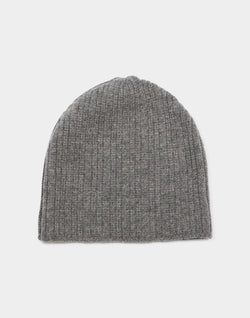 Albam - Watch Cap Beanie Grey