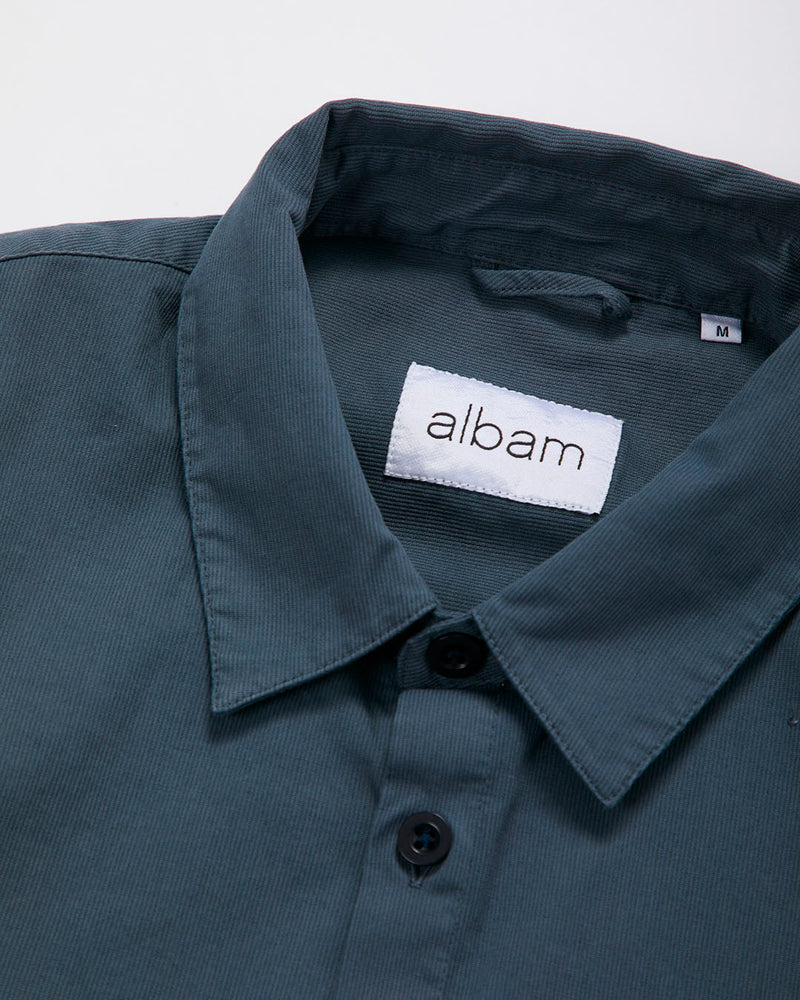 Albam - Workshirt Grey