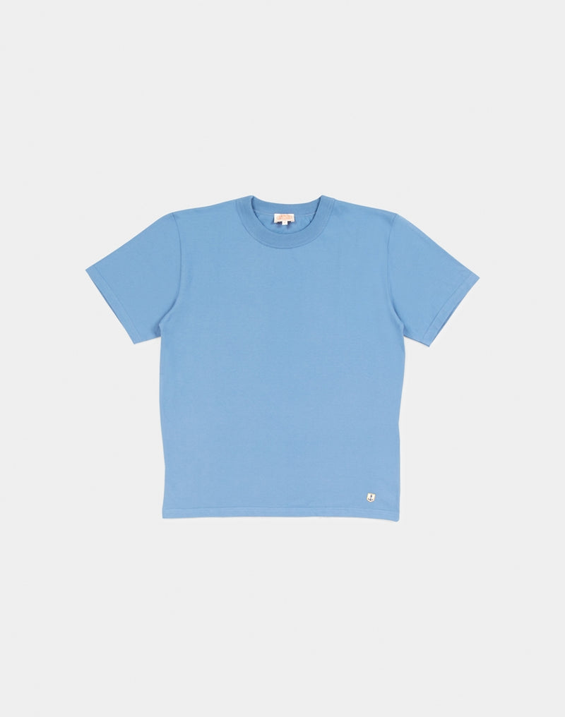 Armor Lux - Callac T-Shirt Moody Blue