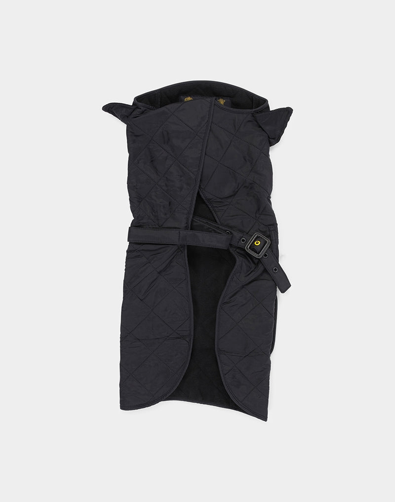 Barbour - Polar Dog Coat Black